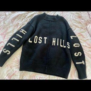 Yeezy Season 5 Lost Hills Sweater